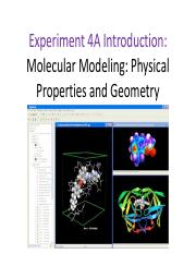 Lab Briefing_Lab4A Molecular Modeling.pdf