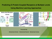 Predicting_GPCRs_Using_Machine Learning Approaches [Muhammad Naveed]