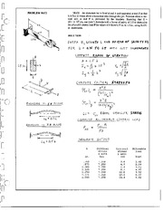 1303_Mechanics Homework Mechanics of Materials Solution
