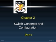 Expl_Sw_chapter_02_Switches_Part_I