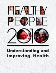 Healty People 2010
