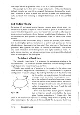 Strogatz - Index Theory Notes