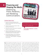 Auxiliary Media - Media Today 5E - Turow, Joseph (2014)