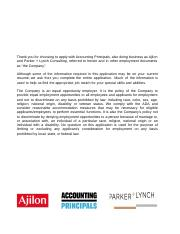 Accounting Principals DBA Ajilon and Parker Lynch Consulting Application 6.6.17.docx