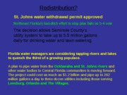 13 Florida Freshwater and Groundwater I 5