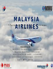 Group Assignment- Malaysia Airlines.pptx