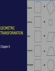 ch06_geometric_transformaiton