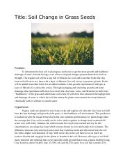 Ecology Project.docx