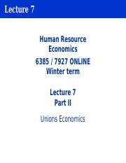 Lecture 7 - 6385ONLINE Unions_Part II.ppt