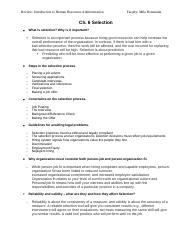 BMGT 205 - Review Answers.docx