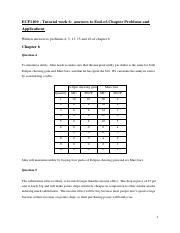 Tutorial week 6 answers ~ Consumer Choice and Behavioural Economics.pdf