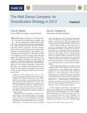344532288-Case-7-the-Walt-Disney-Company-Its-Diversification-Strategy-in-2014