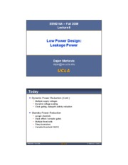 M216A_1_Lec-08-Leakage-Power-n2