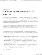 Customer Segmentation Using RFM Analysis - GainInsights.pdf