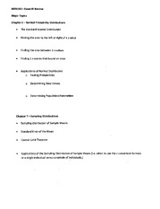 MTH160_Exam_III_Review_KEY