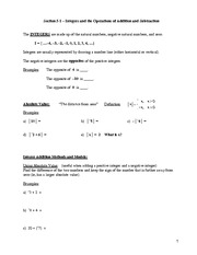 Ch5 Notes (revised pres F11)
