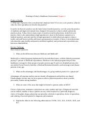 Medical Laws and Ethics chapter 4