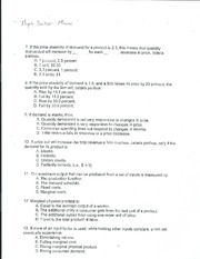 Midterm Review Questions