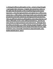 The Legal Environment and Business Law_0050.docx