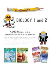 AAMCupdates-Biology1and2.pdf