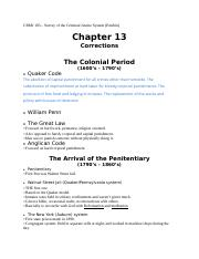 Chapter 13 CRMJ 103.docx