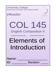 COL145 Introduction eReader v3