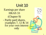 Unit 10 - EPS (revised)