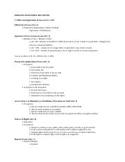 Persons and Family Relations Syllabus .docx