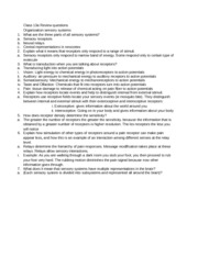 EXAM 2 STUDY GUIDE PART 3