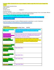 Sammy meza Writing With purpose: Cornell Note Chapter 2.docx