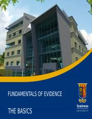Fundamentals of Evidence- Intro.pptx