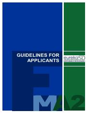 EUREKA_SD_Guidelines_for Applicants_4th_Call_EN