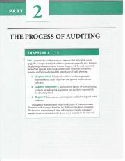 6 CH 6 Audit Responsibilities and Objectives