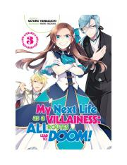 My Next Life as a Villainess_ All Routes Lead to Doom! Volume 3.pdf