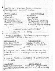 uncertainty reduction theory essay example