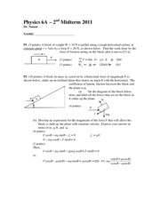 2ndmidterm2011solutions