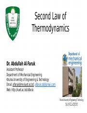 8.Thermodynamics_2nd law and entropy.pptx