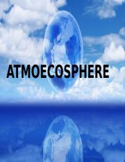 MICROORGANISMS IN THE ATMOECOSPHERE.pptx