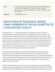 Indications of Resilience Among Family Members of People Admitted to a Psyc...: EBSCOhost.pdf