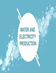 water and electricity production (group 4).pptx