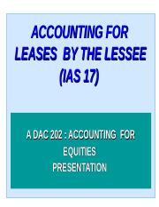 ACCOUNTING_FOR_LEASES.ppt