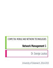 COMP1706-NetworkManagement1.pptx