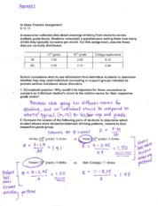 Practice Assignment 9.13.13 Answers