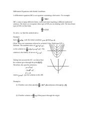 Lesson 2 Differential Equations with Initial Conditions.pdf