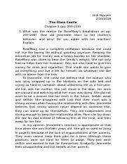 Protein essay