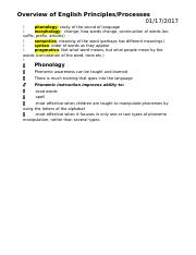 Overview of English Principles.docx