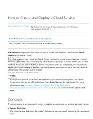 FALLSEM2016-17_CSE416_TH_1368_27-JUL-2016_RM002_How to create and deploy a cloud service _ Microsoft