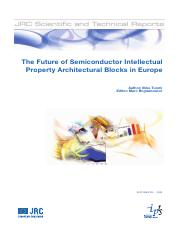 Semiconductor IP in 2008