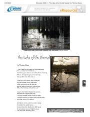 "Education 2020 ® - ""The Lake of the Dismal Swamp"" by Thomas Moore.pdf"
