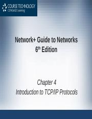 CH 4 - Introduction to TCP-IP Protocols - Spring 2017.pptx